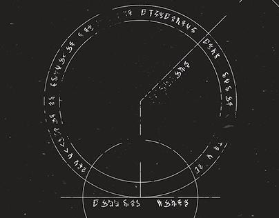 Runes Wallpaper