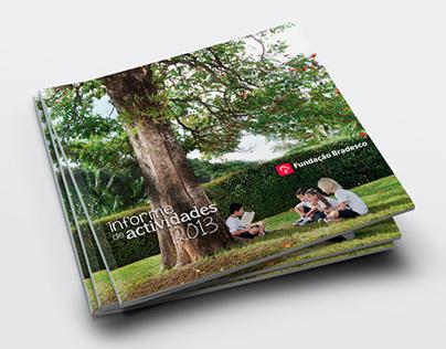 Fundação Bradesco - Annual Report
