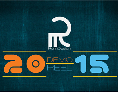Demo Reel 2015 Rafael Marcano