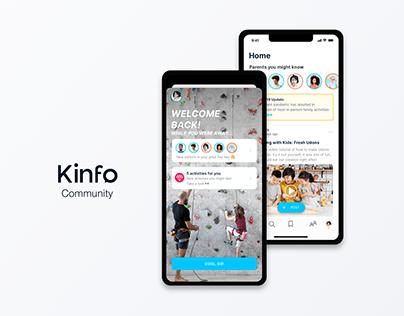 Kinfo Community