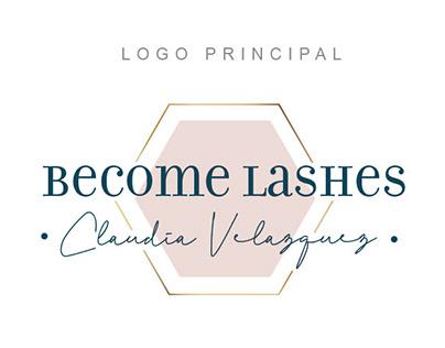 Become Lashes. Lash Artist