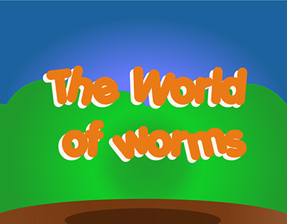 Illustrations - The world of worms
