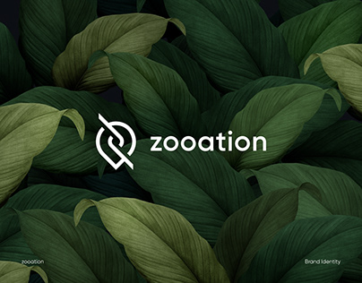 zooation - Logo and Brand Identity