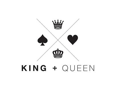 King + Queen Beverages