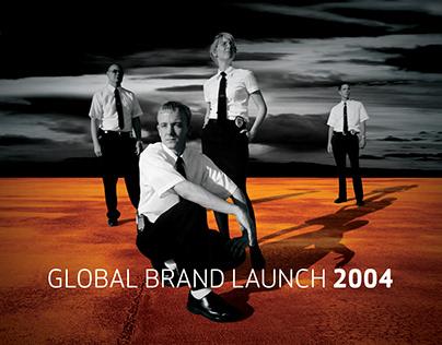 GEEK SQUAD Identity + Creative Launch Strategy