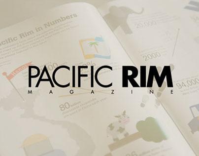 Pacific Rim Magazine 2015