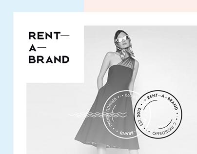R—A—B renting service