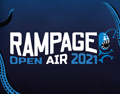 RAMPAGE OPEN AIR