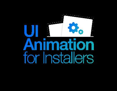 Software installers