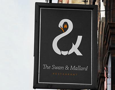 The Swan & Mallard
