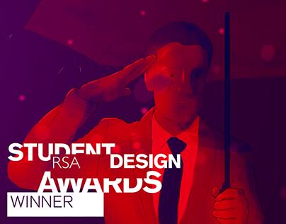 Unclear Waters - RSA Award