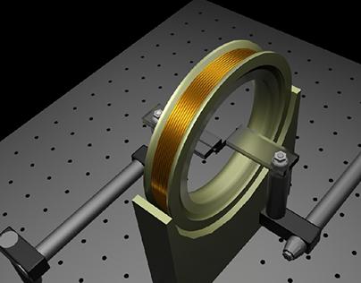 magnetic field publication
