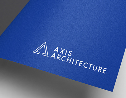 Axis Architecture Branding Identify | Concept