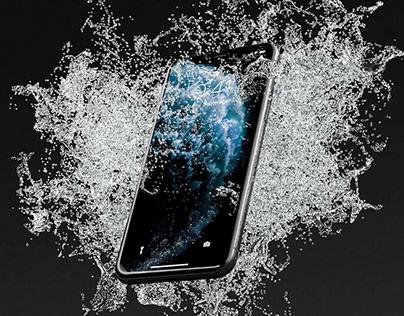 Splash! Tech + Water CGI by Studio Powers