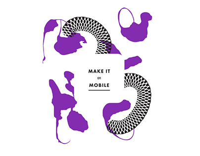 Make It on Mobile - NYC - 2016