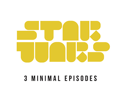 Star Wars Minimal Episodes