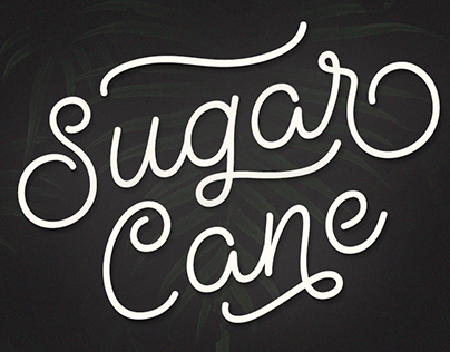 Sugar Cane Script