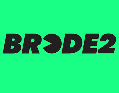BRCDE2