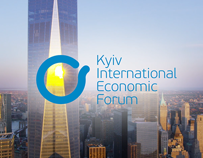 Promo video for Kyiv International Economic Forum