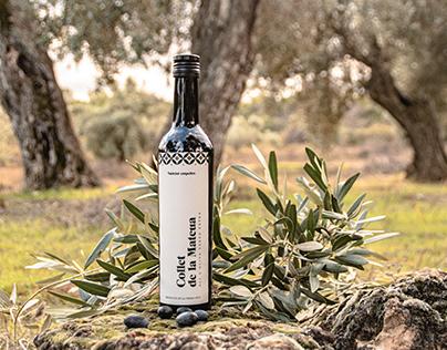 Olive oil - Collet de la Mateua