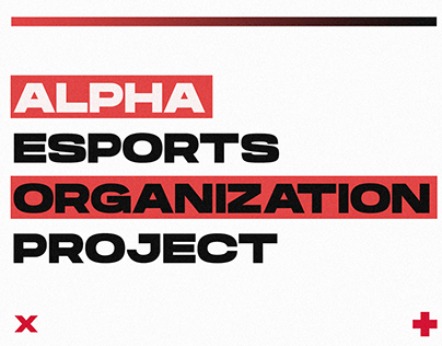 Esports Organization Project