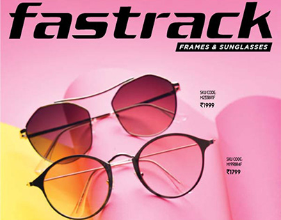 Fastrack - Emailers