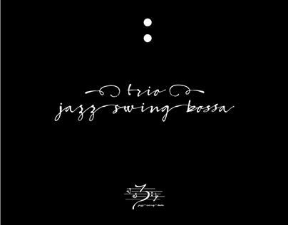 Trio Jazz   Swing   Bossa - Branding