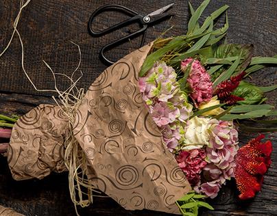 Flower boutique «Ole»