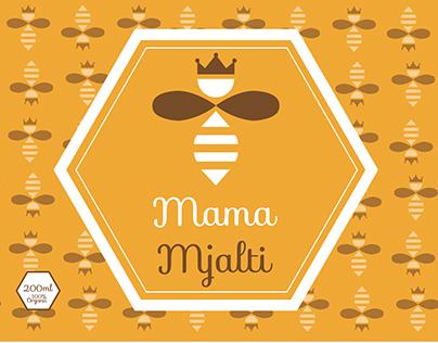 MAMA MJALTI - HONEY COMPANY