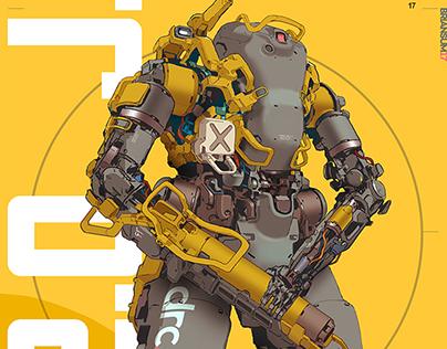 Builder Bot