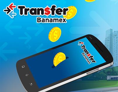 Transfer Banamex - CAC Telcel / Facebook LinkAd