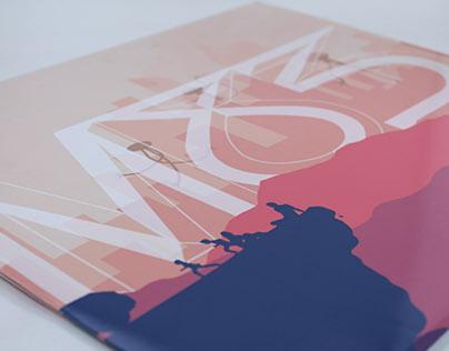 M83 Album Cover