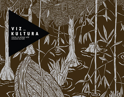 VizKultura - (WATER) - Postering