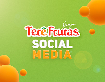 Social Media - Terê Futas