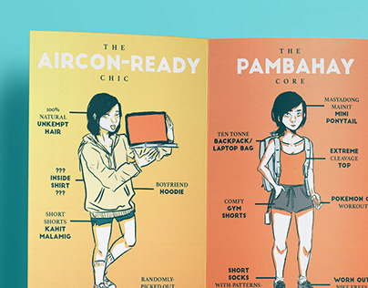 The Official Yuni Lao Style Handbook: Print Exercise