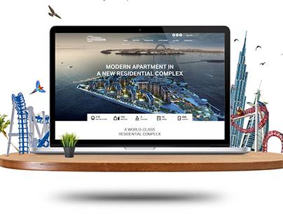 UI / UX Website / Application design-1