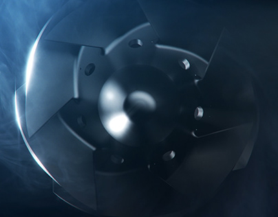Bosch Electric Coolant Pump