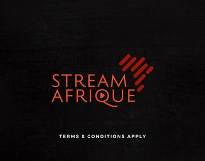 Social Media Video Ad - Stream Afrique