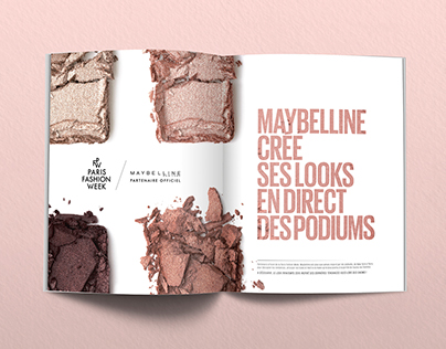 Gemey Maybelline | The Blushed Nudes