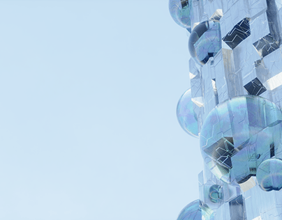 Building with Bubbles