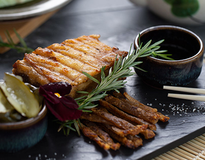 Nueva Cocina Nikkei
