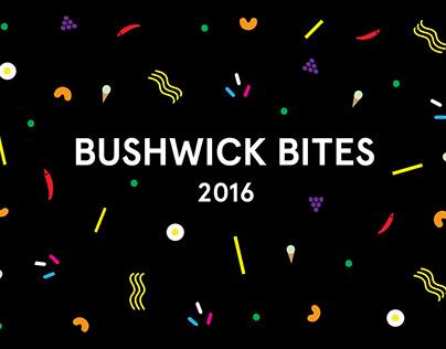 Bushwick Bites