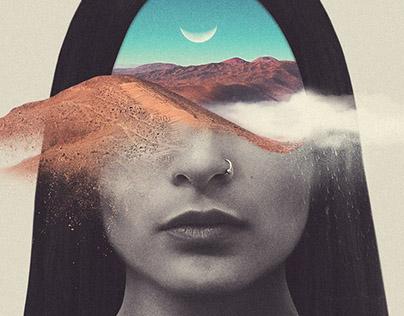 SENTIR // album cover