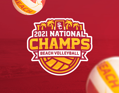 2020-21 USC Championship Logos