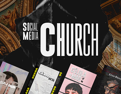 Social Media Church - Vol. 03