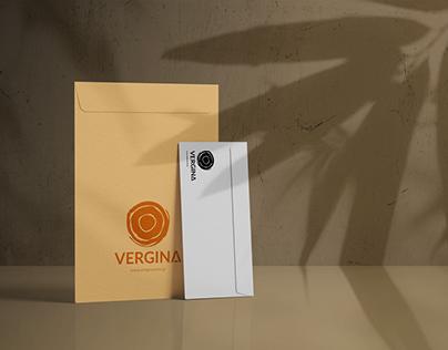 Vergina Brand Identity
