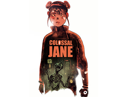 COLOSSAL JANE