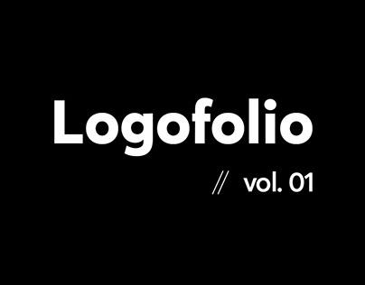 Logofolio // 01