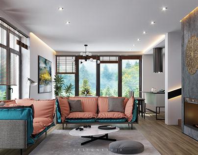 HOUSE 120