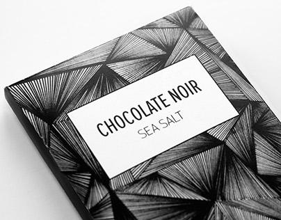 CHOCOLATE NOIR